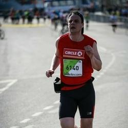 The 27th Lattelecom Riga Marathon - Kristaps Briedis (6140)