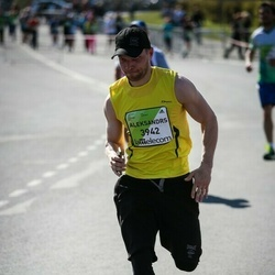 The 27th Lattelecom Riga Marathon - Aleksandrs Oļševskis (3942)