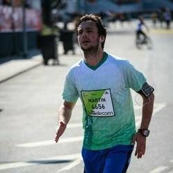 The 27th Lattelecom Riga Marathon - Martin Hospital (4656)