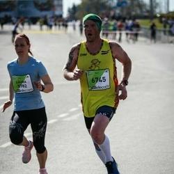 The 27th Lattelecom Riga Marathon - Kaspars Pētersons (6745)