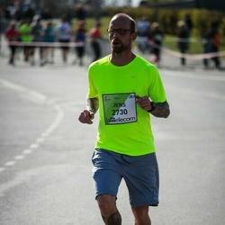 The 27th Lattelecom Riga Marathon - Jens Poppke (2730)