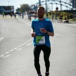 The 27th Lattelecom Riga Marathon - Kristaps Ziemelis (6223)
