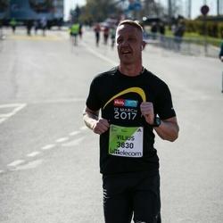 The 27th Lattelecom Riga Marathon - Vilius Dauksa (3830)