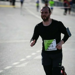The 27th Lattelecom Riga Marathon - Ivars Broničs (5413)