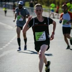 The 27th Lattelecom Riga Marathon - Leopold Liesche (4270)
