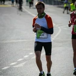 The 27th Lattelecom Riga Marathon - Mārtiņš Spalva (4430)