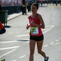 The 27th Lattelecom Riga Marathon - Dana Mačtama (5096)