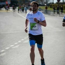 The 27th Lattelecom Riga Marathon - Stephan Kleimeier (6909)