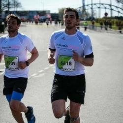 The 27th Lattelecom Riga Marathon - Peter Menzel (6618)