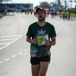 The 27th Lattelecom Riga Marathon - Miķelis Vietnieks (5157)
