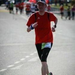 The 27th Lattelecom Riga Marathon - Jean-Michel Couvreur (3181)