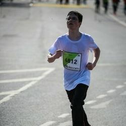 The 27th Lattelecom Riga Marathon - Ēriks Villenovs (6812)