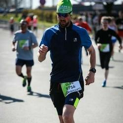 The 27th Lattelecom Riga Marathon - Oleg Ignatjev (5754)