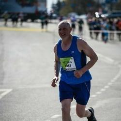 The 27th Lattelecom Riga Marathon - Pēteris Kassalietis (3069)