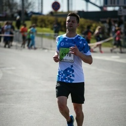 The 27th Lattelecom Riga Marathon - Stanislavs Kumpiņš (6178)