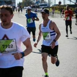 The 27th Lattelecom Riga Marathon - John Harrison (6652)