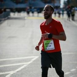 The 27th Lattelecom Riga Marathon - Rūdolfs Gediņš (5237)