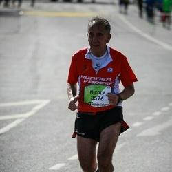 The 27th Lattelecom Riga Marathon - Nicola Mandrisi (3576)
