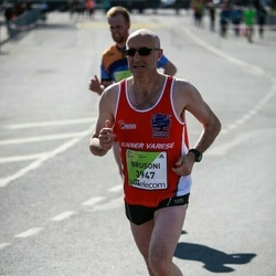 The 27th Lattelecom Riga Marathon - Brusoni Raffaele (3947)