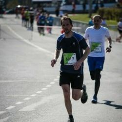 The 27th Lattelecom Riga Marathon - Arnis Sluga (6017)