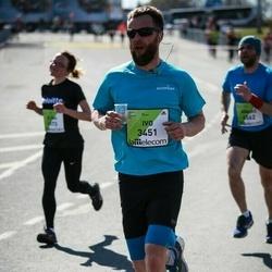 The 27th Lattelecom Riga Marathon - Ivo Almanis (3451)