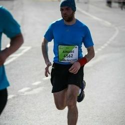 The 27th Lattelecom Riga Marathon - Ainars Sosins (4562)