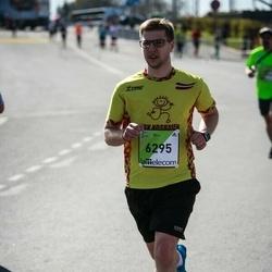 The 27th Lattelecom Riga Marathon - Mārtiņš Pilmanis (6295)