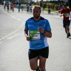 The 27th Lattelecom Riga Marathon - Mindaugas Vadapolas (5275)