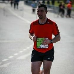 The 27th Lattelecom Riga Marathon - Maciej Andrzej Wojcik (4306)