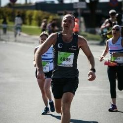The 27th Lattelecom Riga Marathon - Valdis Ķerubiņš (6885)