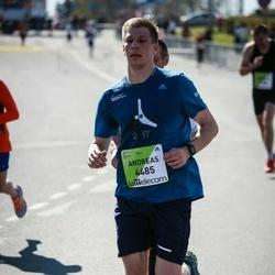 The 27th Lattelecom Riga Marathon - Andreas Wetscheck (4485)