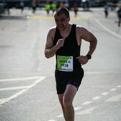 The 27th Lattelecom Riga Marathon - Andrejs Lobanovs (3938)