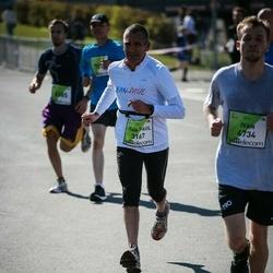 The 27th Lattelecom Riga Marathon - Jean-Paul Guitton (3167)