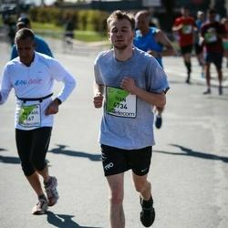 The 27th Lattelecom Riga Marathon - Ivan Maeder (4734)