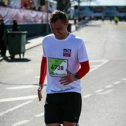 The 27th Lattelecom Riga Marathon - Edgars Rollis (6738)