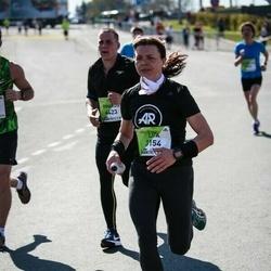 The 27th Lattelecom Riga Marathon - Lita Dzelme (3154)