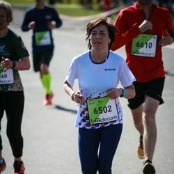 The 27th Lattelecom Riga Marathon - Svetlana Čapļa (6502)