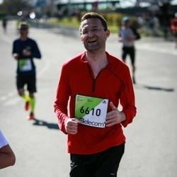 The 27th Lattelecom Riga Marathon - Dzianis Davydau (6610)
