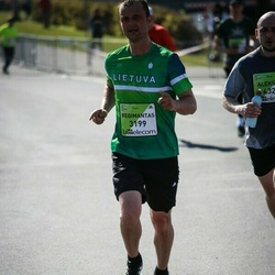 The 27th Lattelecom Riga Marathon - Regimantas Šnipaitis (3199)