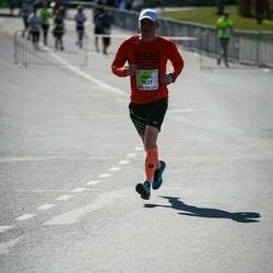 The 27th Lattelecom Riga Marathon - Madis Reinumägi (3637)