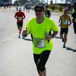 The 27th Lattelecom Riga Marathon - Jakub Kupniewski (3651)