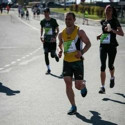 The 27th Lattelecom Riga Marathon - Oleg Vladimirov (5713)