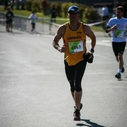 The 27th Lattelecom Riga Marathon - Jurijs Rimass (6563)