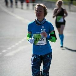 The 27th Lattelecom Riga Marathon - Arta Seile (6435)