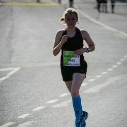 The 27th Lattelecom Riga Marathon - Margarita Onokhova (2844)