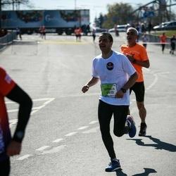 The 27th Lattelecom Riga Marathon - Sergejs Strogonovs (4632)