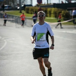 The 27th Lattelecom Riga Marathon - Kims Sifers (3601)