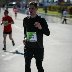 The 27th Lattelecom Riga Marathon - Edvīns Ripa (4572)