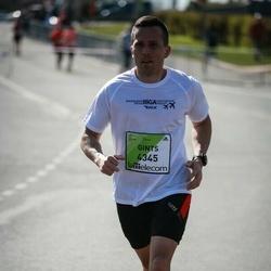 The 27th Lattelecom Riga Marathon - Gints Krieviņš (4345)