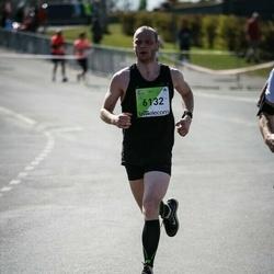The 27th Lattelecom Riga Marathon - Eduards Gruberts (6132)